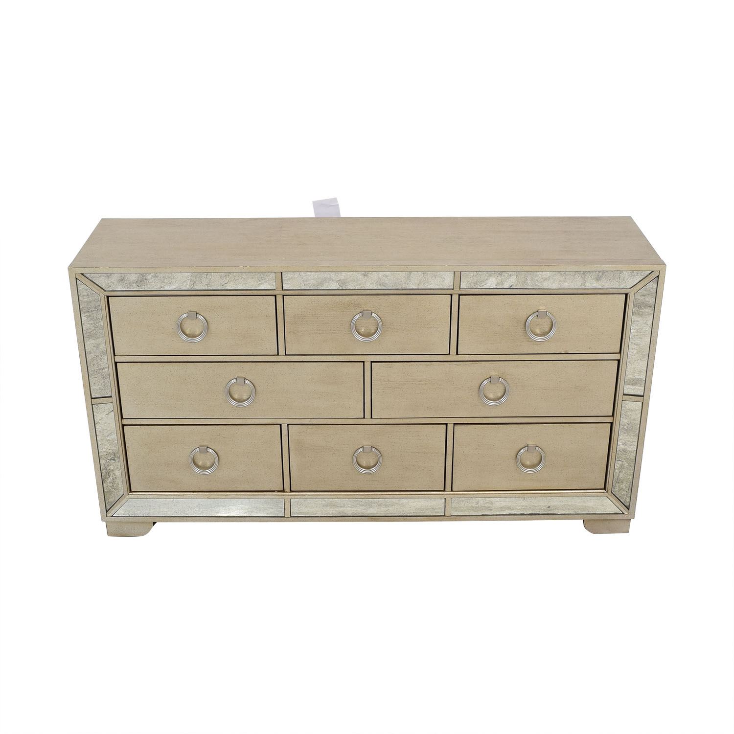 Macy's Macy's Ailey Eight Drawer Dresser on sale