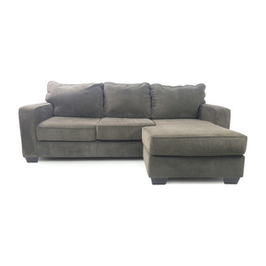 Ashley Furniture Hodan Sofa Chaise on sale