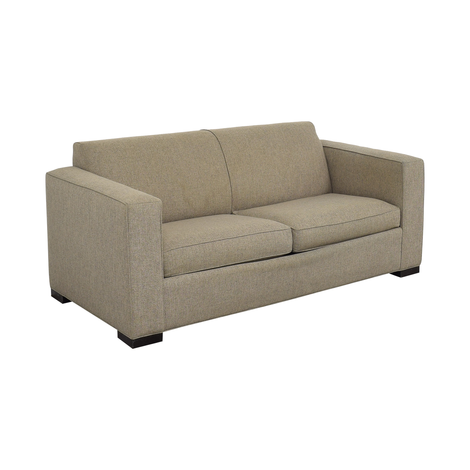 buy Room & Board Levin Full Sleeper Sofa Room & Board Sofas