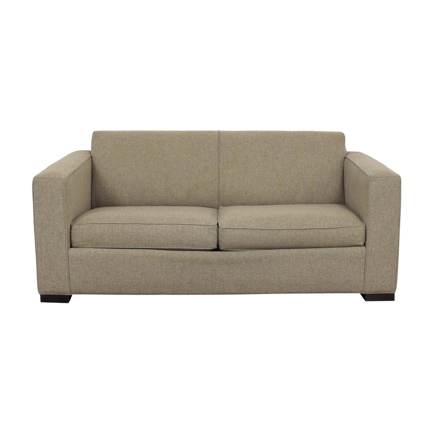 Room & Board Room & Board Levin Full Sleeper Sofa on sale