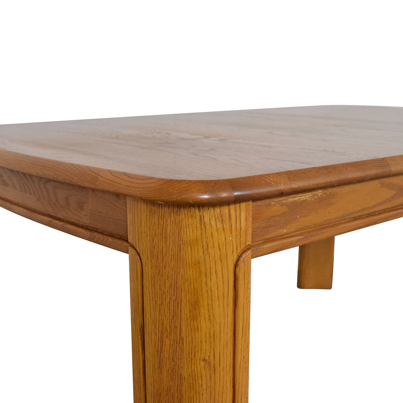 shop Keller Keller Classic Style Dining Table online
