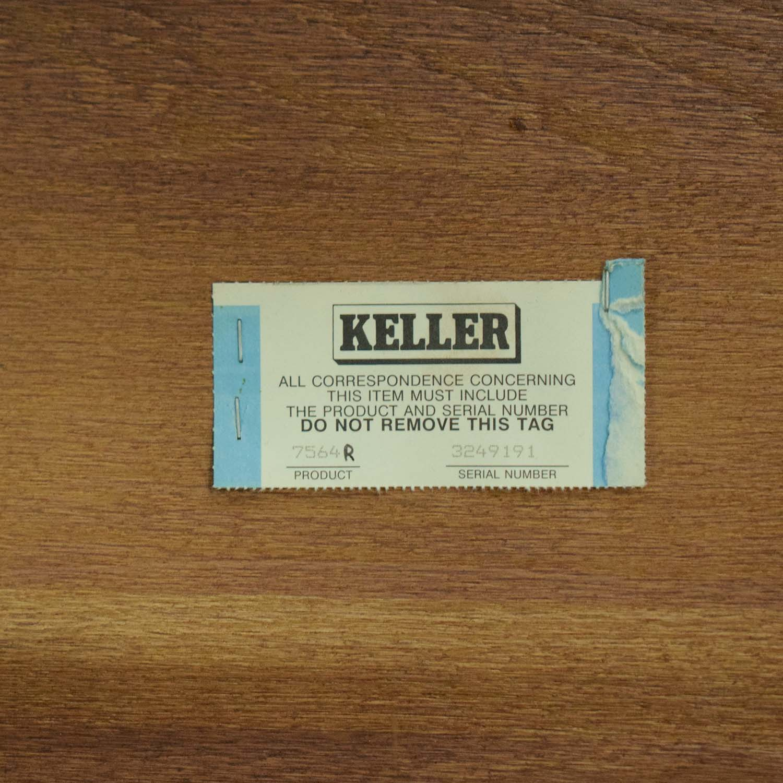 Keller Keller Classic Style Dining Table dimensions