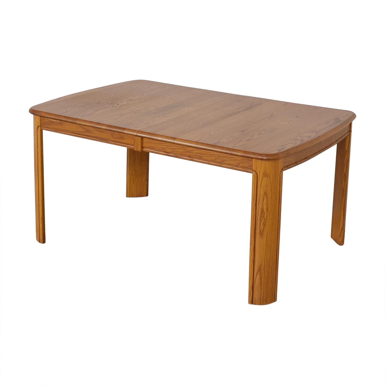 Keller Keller Classic Style Dining Table Tables