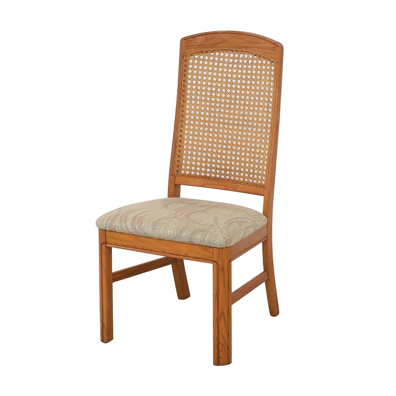 Keller Keller Dining Chairs second hand