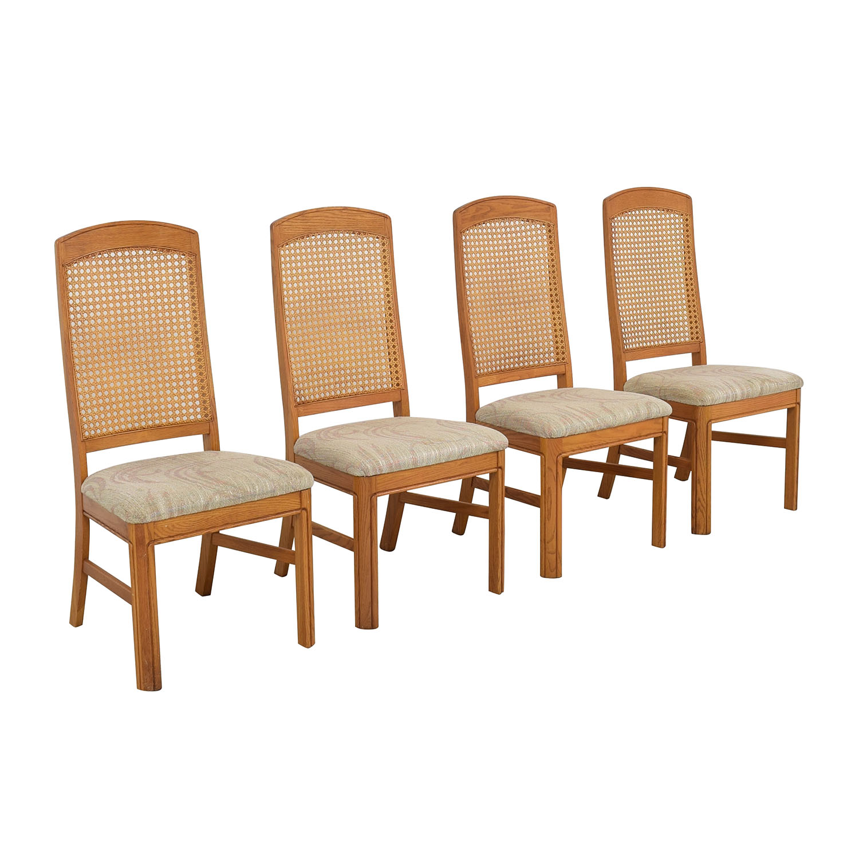 Keller Keller Dining Chairs multi