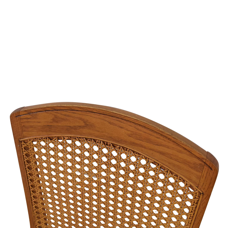 Keller Keller Dining Chairs Chairs