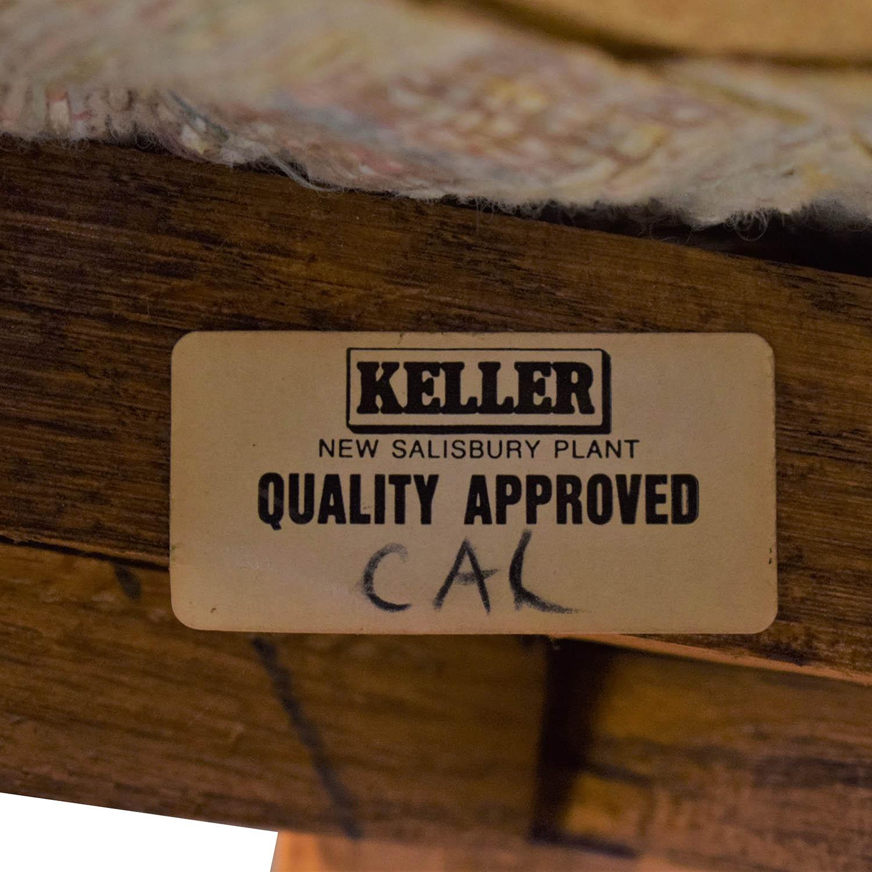 Keller Keller Dining Chairs