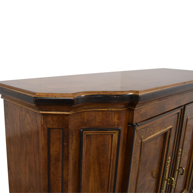 buy Drexel Heritage Storage Cabinet Drexel Heritage Storage