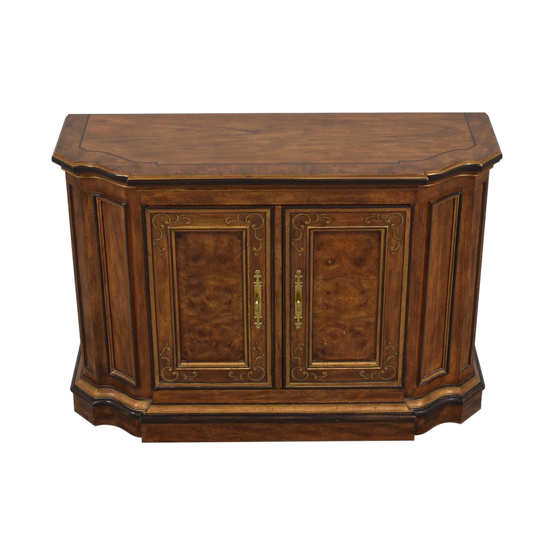 Drexel Heritage Storage Cabinet sale