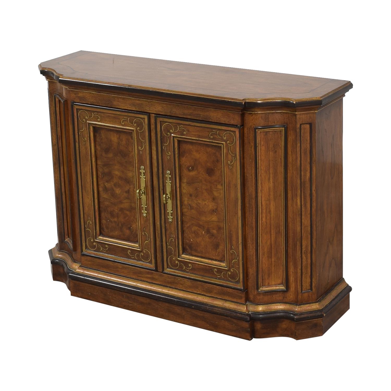 Drexel Heritage Drexel Heritage Storage Cabinet dimensions