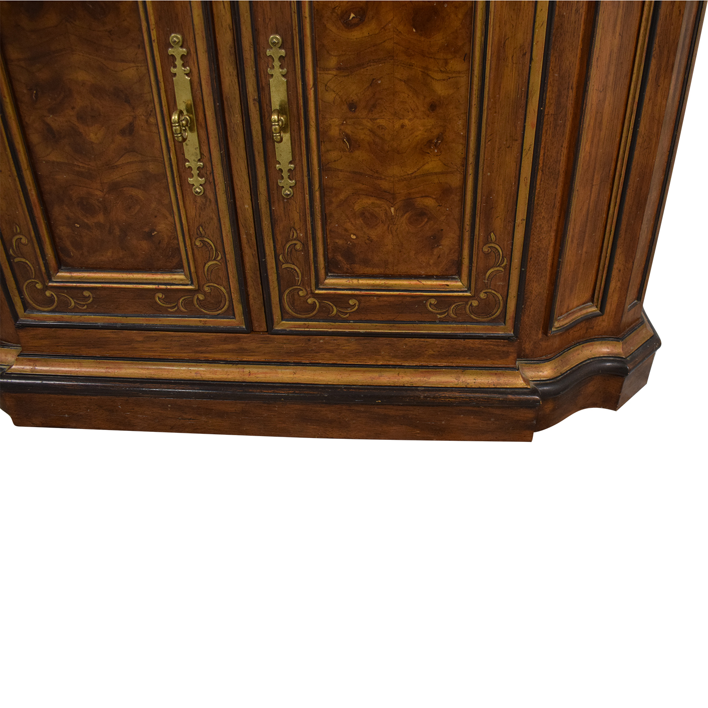 Drexel Heritage Storage Cabinet / Cabinets & Sideboards