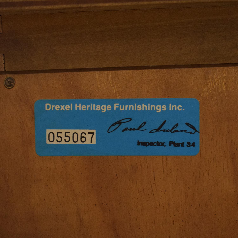 Drexel Heritage Drexel Heritage Storage Cabinet pa