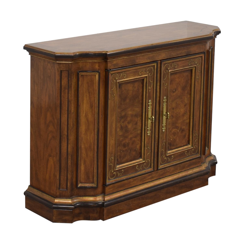 Drexel Heritage Drexel Heritage Storage Cabinet for sale