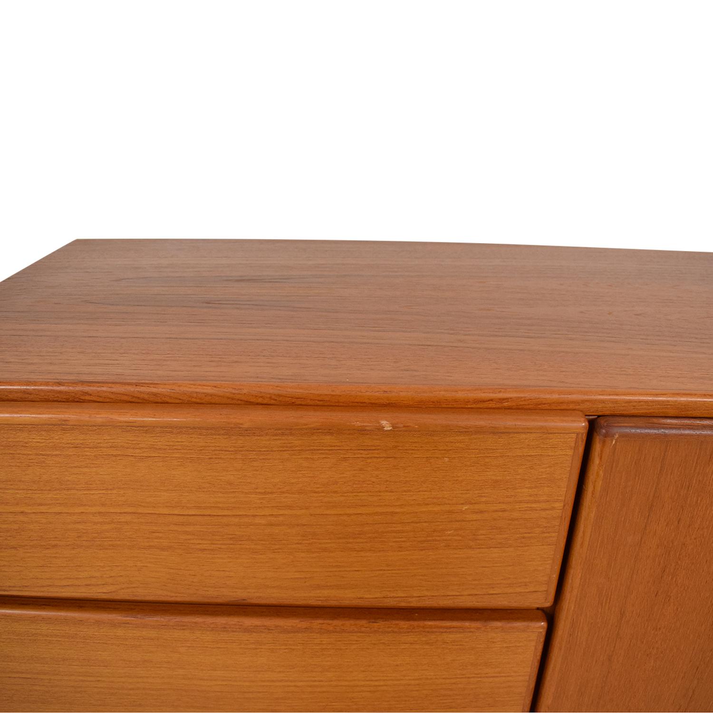 Scan Coll Scan Coll Tall Modern Dresser ct