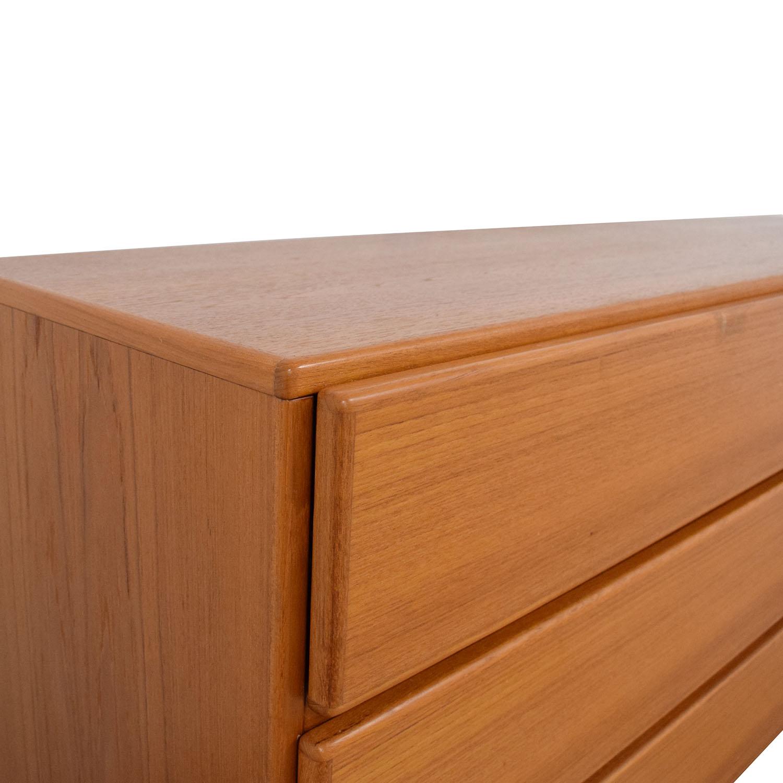 Scan Coll Scan Coll Modern Wide Dresser ma