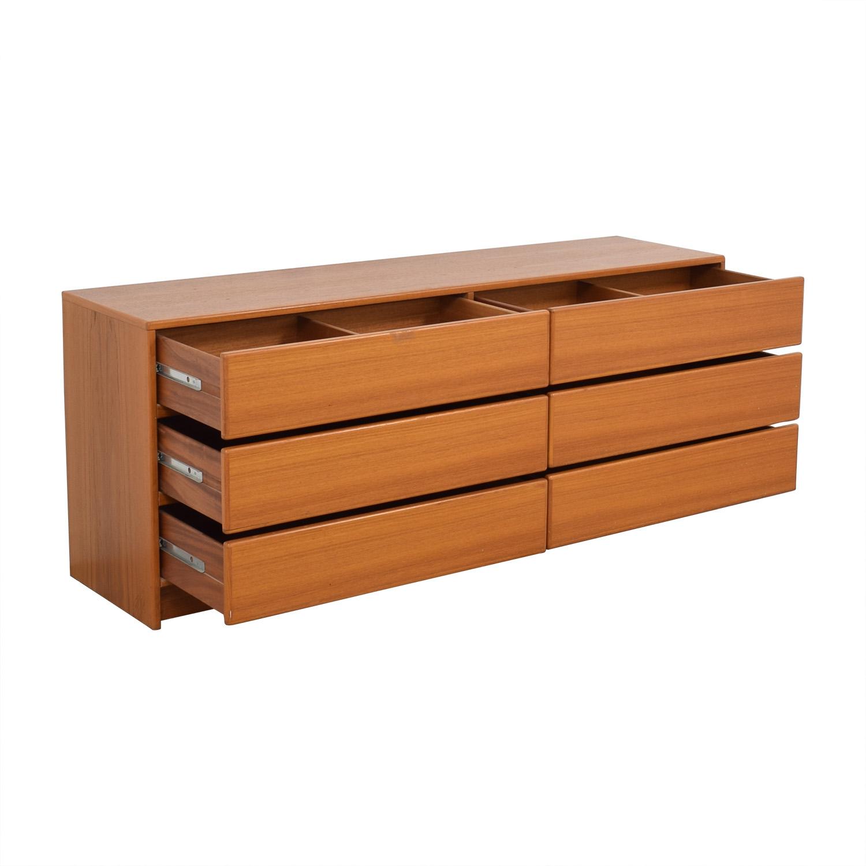 Scan Coll Scan Coll Modern Wide Dresser price