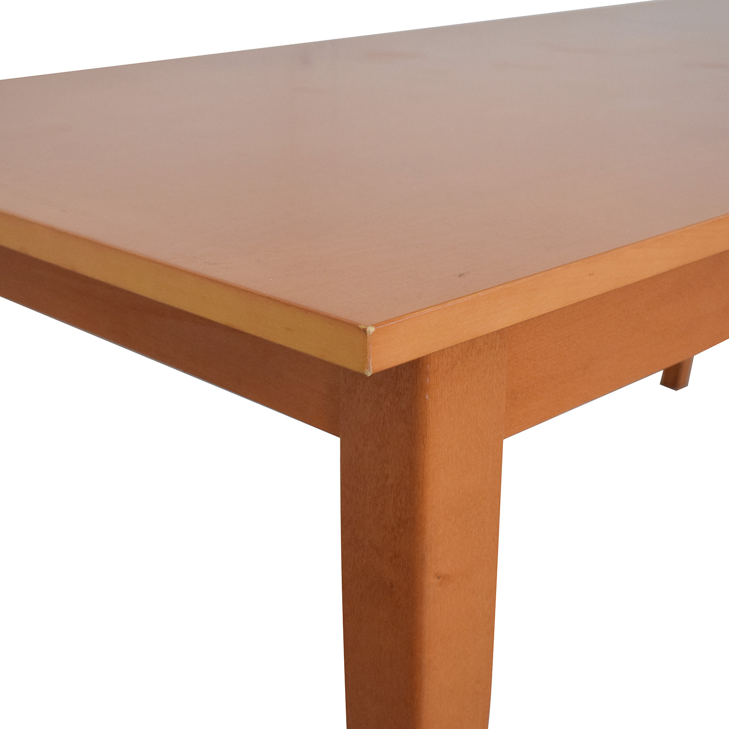 Storehouse Storehouse Extension Dining Table brown