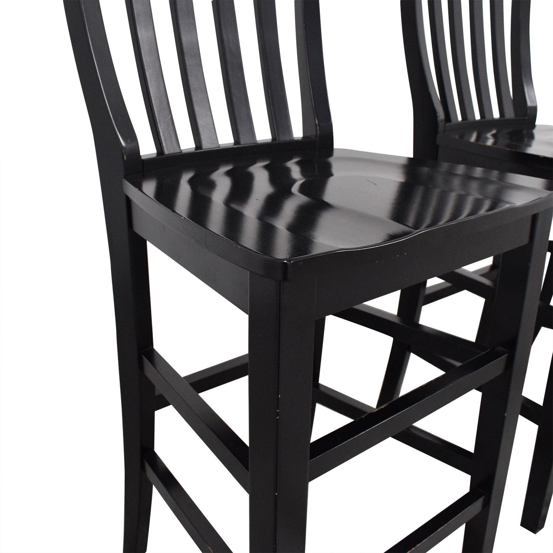 Pottery Barn Pottery Barn Bar Stools Chairs