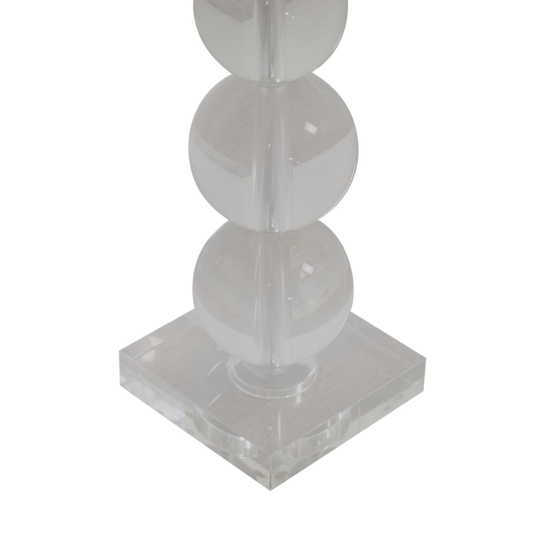 Macy's Macy's Bubble Table Lamps price