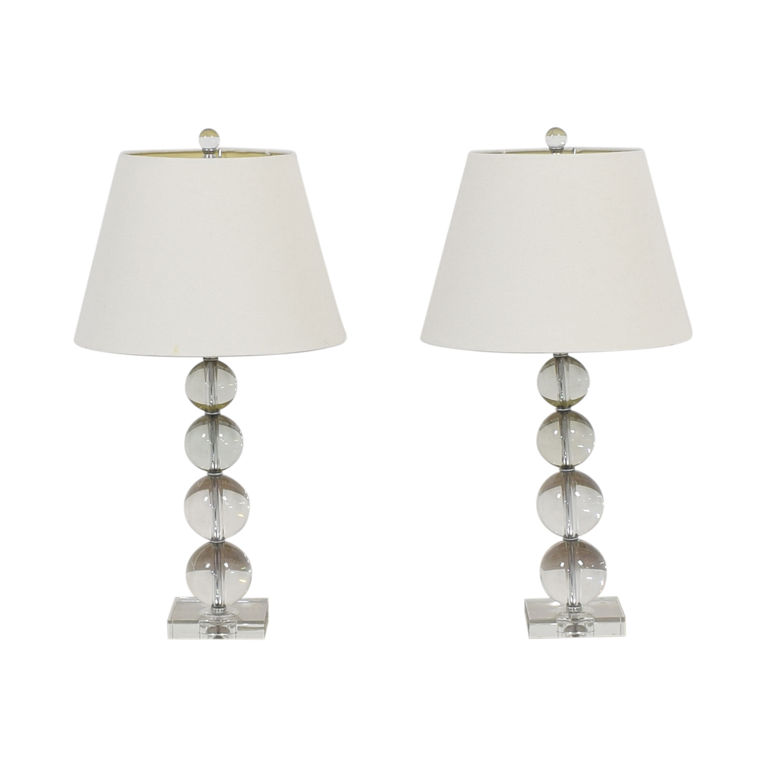 buy Macy's Bubble Table Lamps Macy's Decor