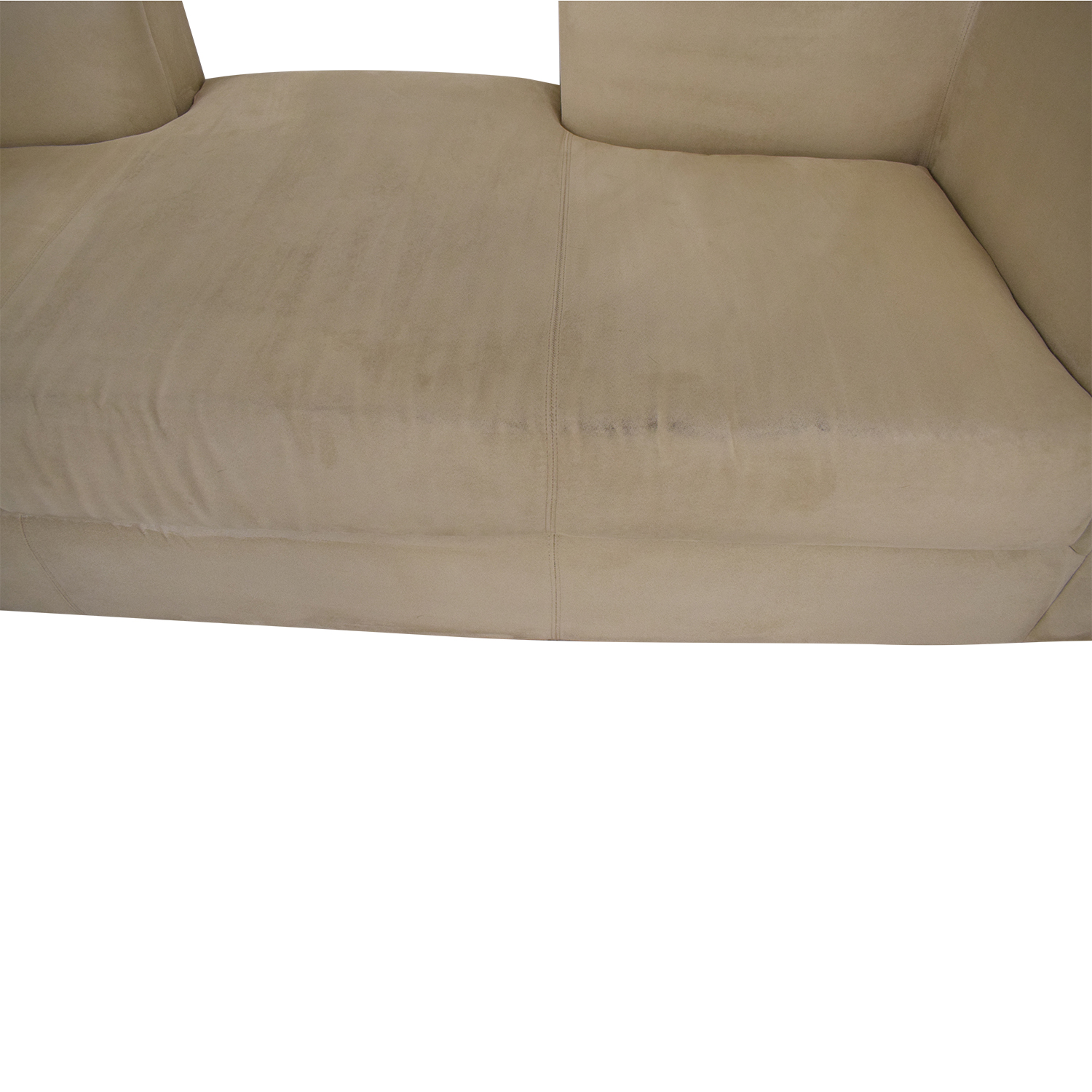 Custom Single Cushion Sofa / Sofas