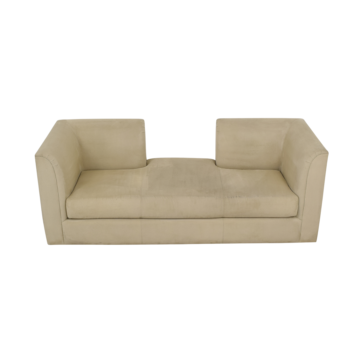 Custom Single Cushion Sofa on sale