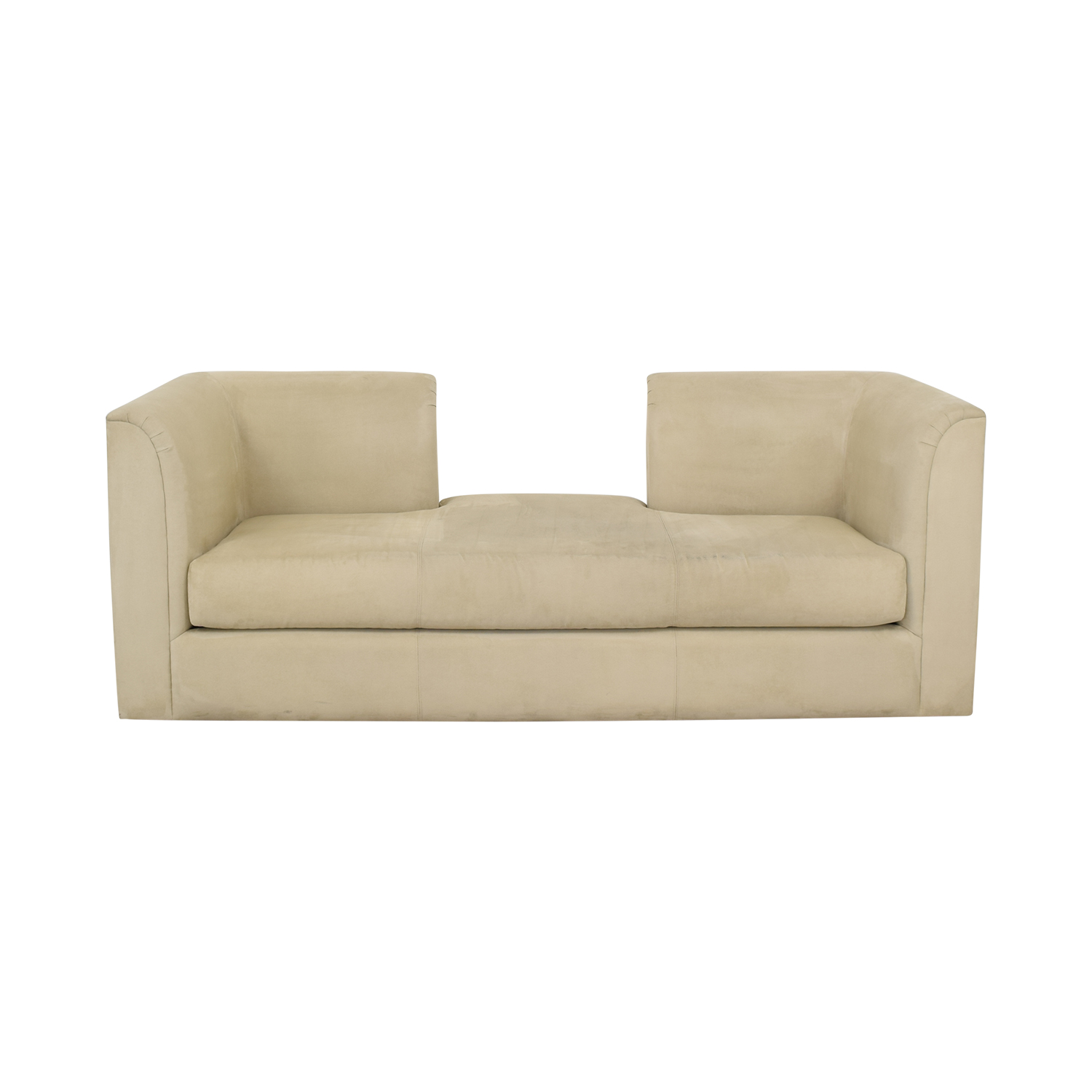 buy Custom Single Cushion Sofa  Sofas