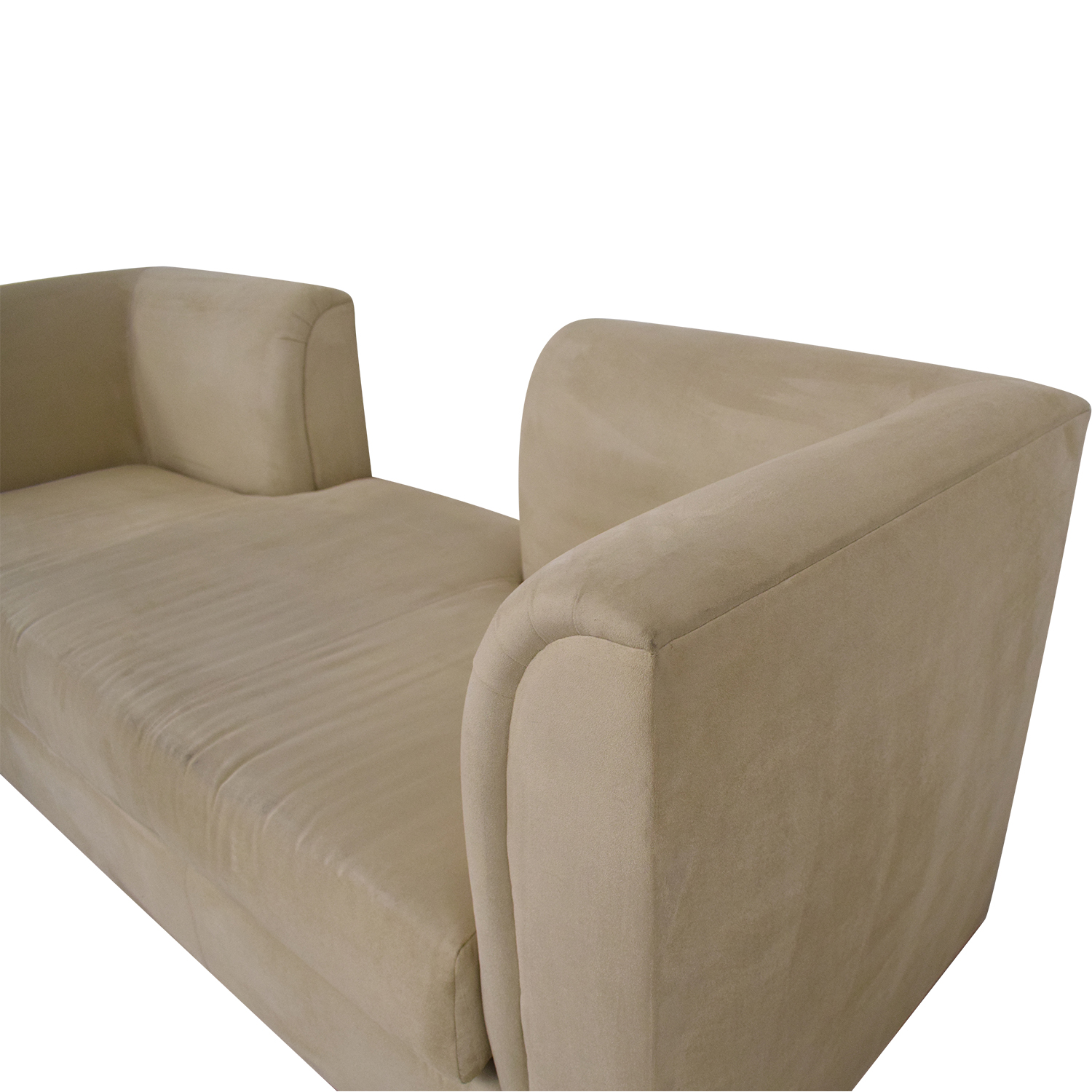 shop Custom Single Cushion Sofa  Classic Sofas