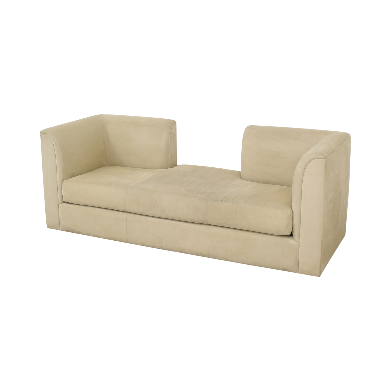 buy  Custom Single Cushion Sofa online