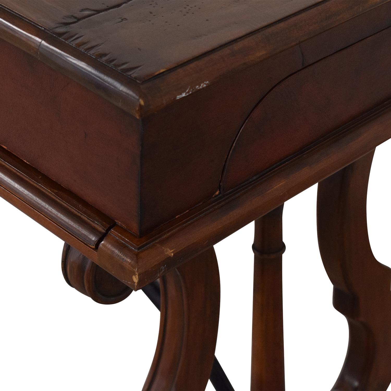 buy Drexel Heritage Flip Top Desk Drexel Heritage Home Office Desks