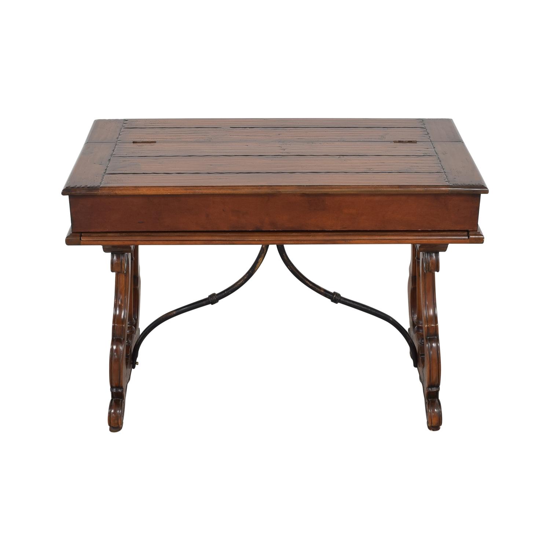 buy Drexel Heritage Flip Top Desk Drexel Heritage Tables