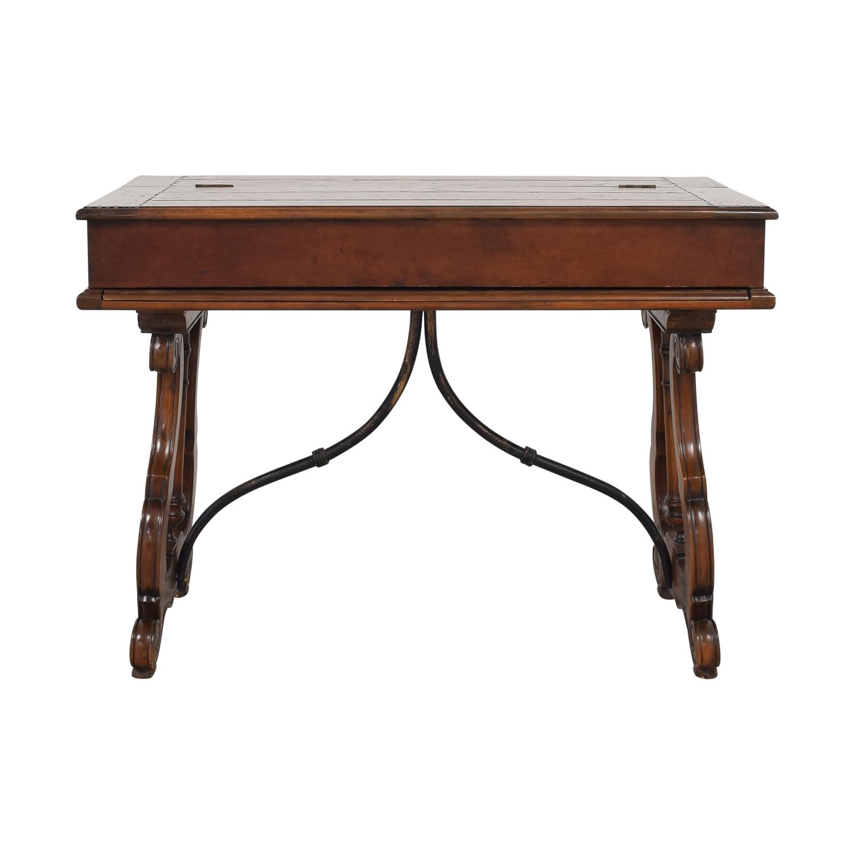 Drexel Heritage Drexel Heritage Flip Top Desk ma