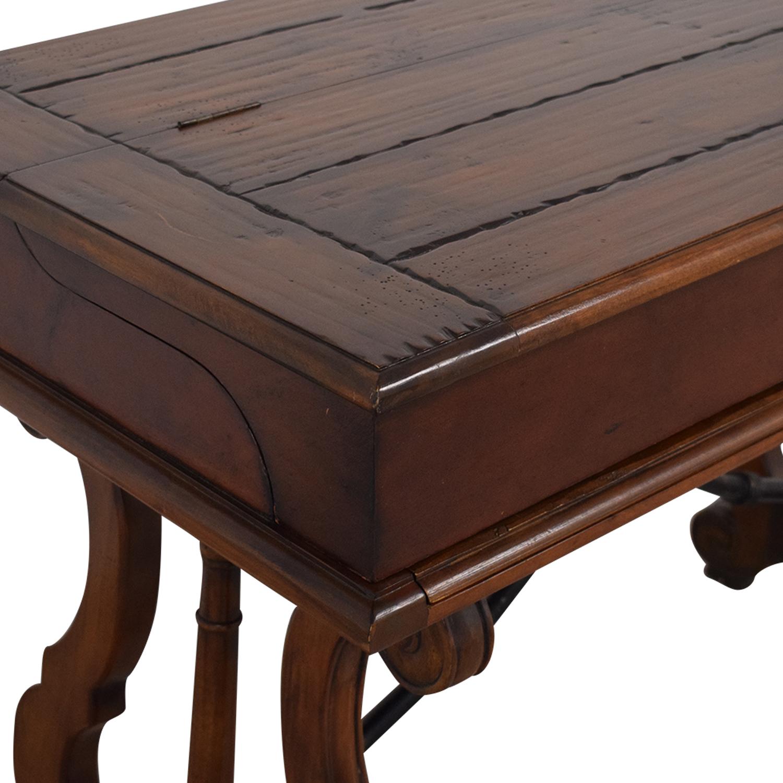 shop Drexel Heritage Flip Top Desk Drexel Heritage