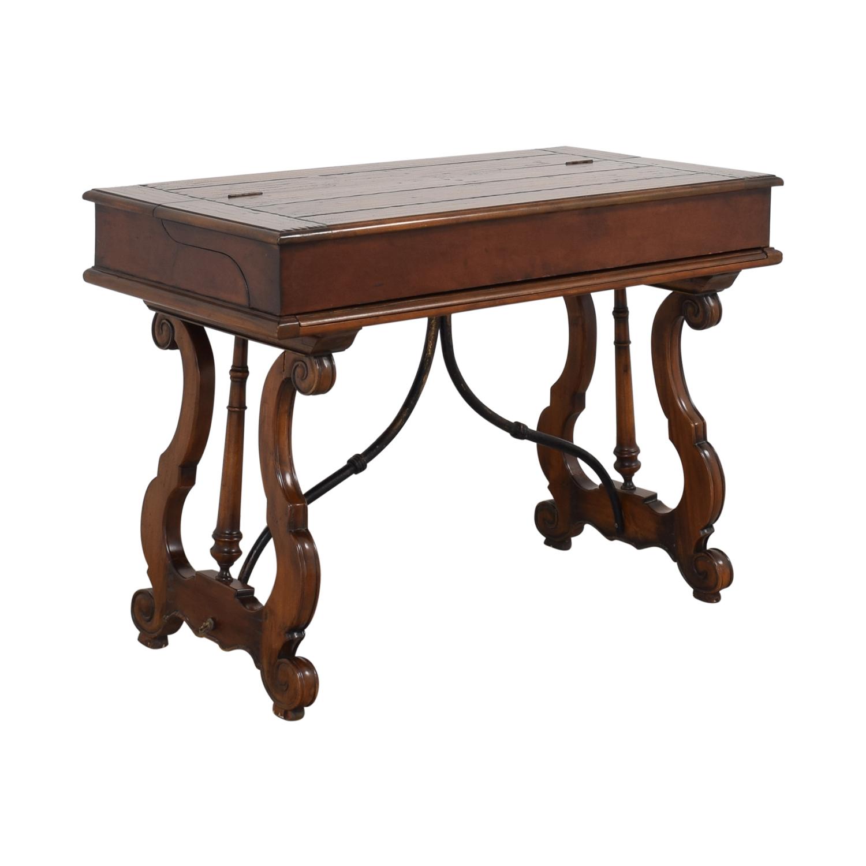 Drexel Heritage Drexel Heritage Flip Top Desk discount
