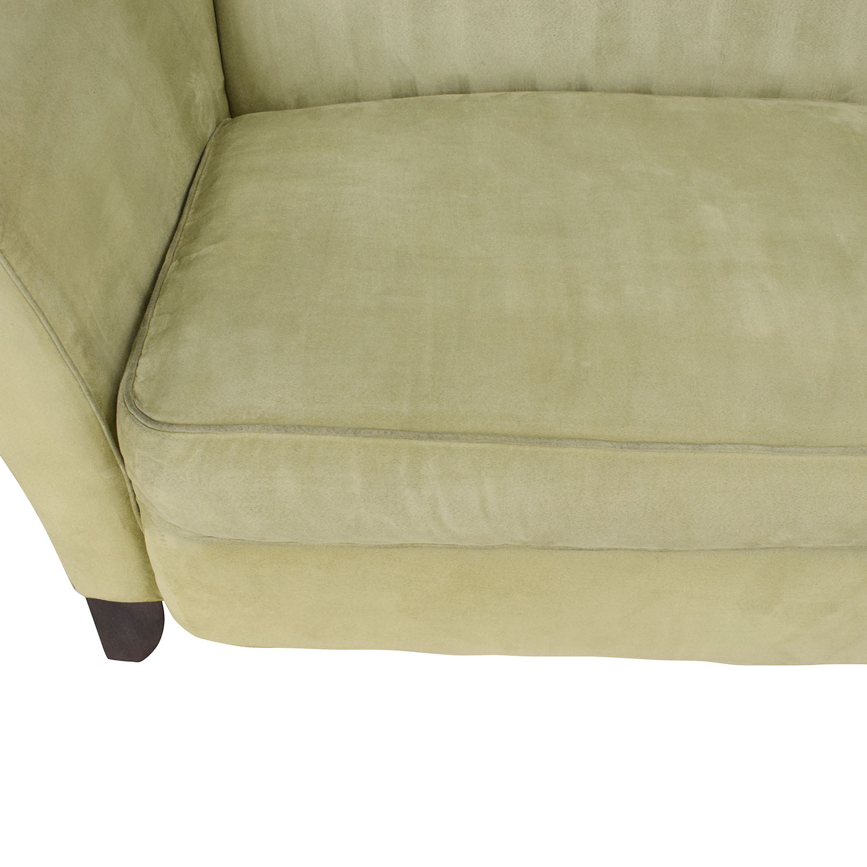 Rowe Furniture Rowe Furniture Roll Arm Sofa