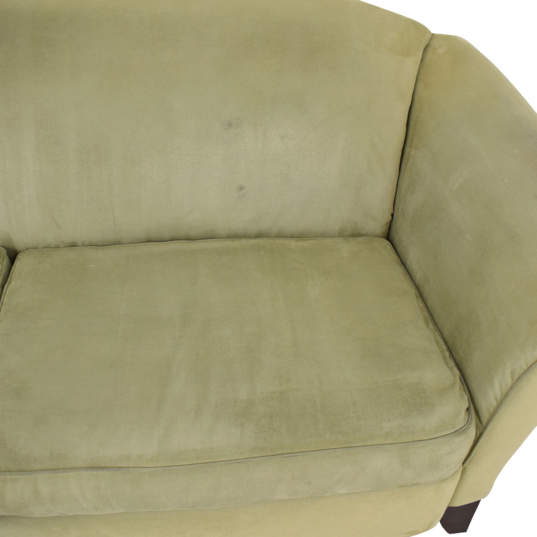 Rowe Furniture Rowe Furniture Roll Arm Sofa nj
