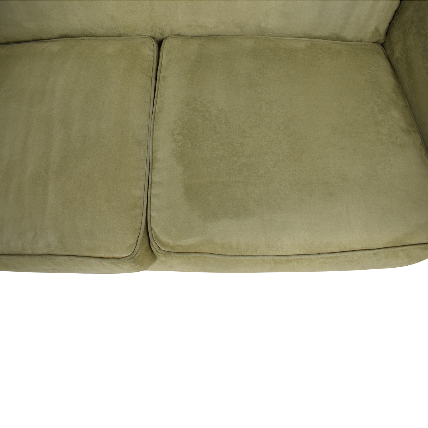 Rowe Furniture Rowe Furniture Roll Arm Loveseat pa