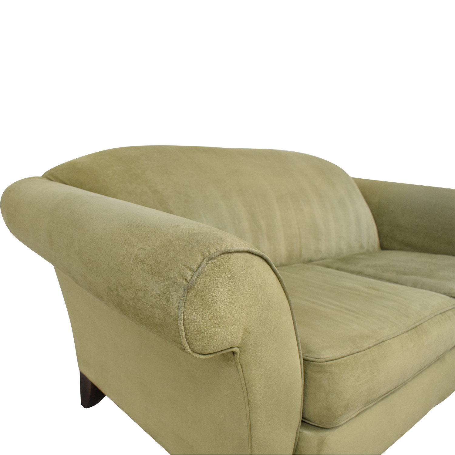 shop Rowe Furniture Roll Arm Loveseat Rowe Furniture Sofas