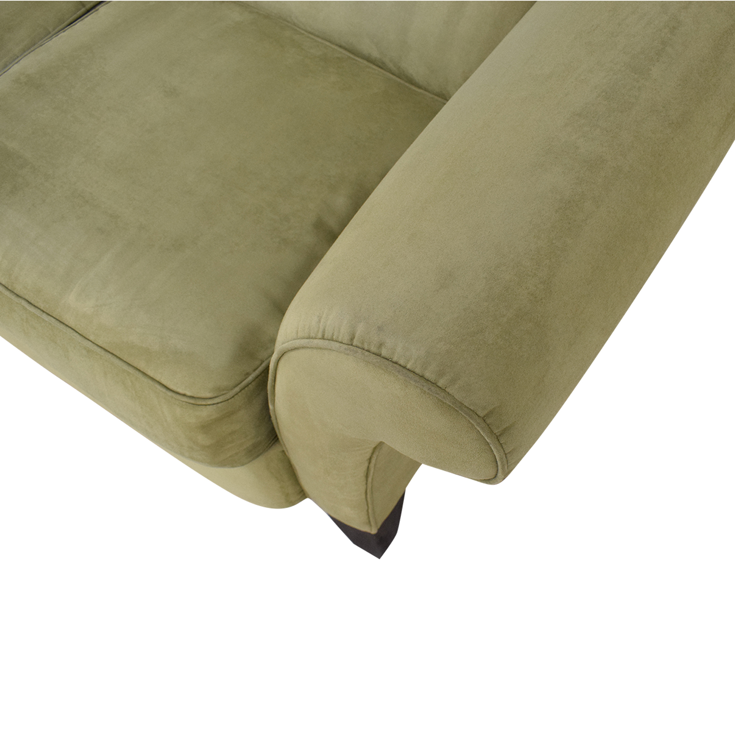 buy Rowe Furniture Roll Arm Loveseat Rowe Furniture