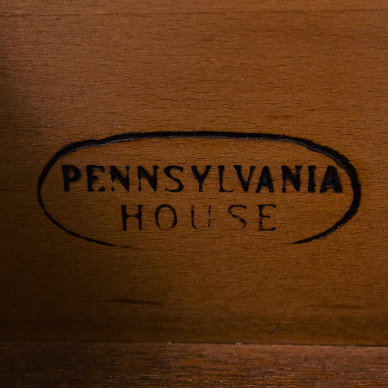 Pennsylvania House Pennsylvania House Vintage Writing Desk