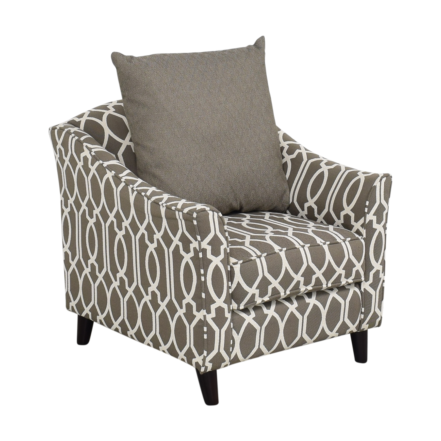 Raymour & Flanigan Accent Chair sale