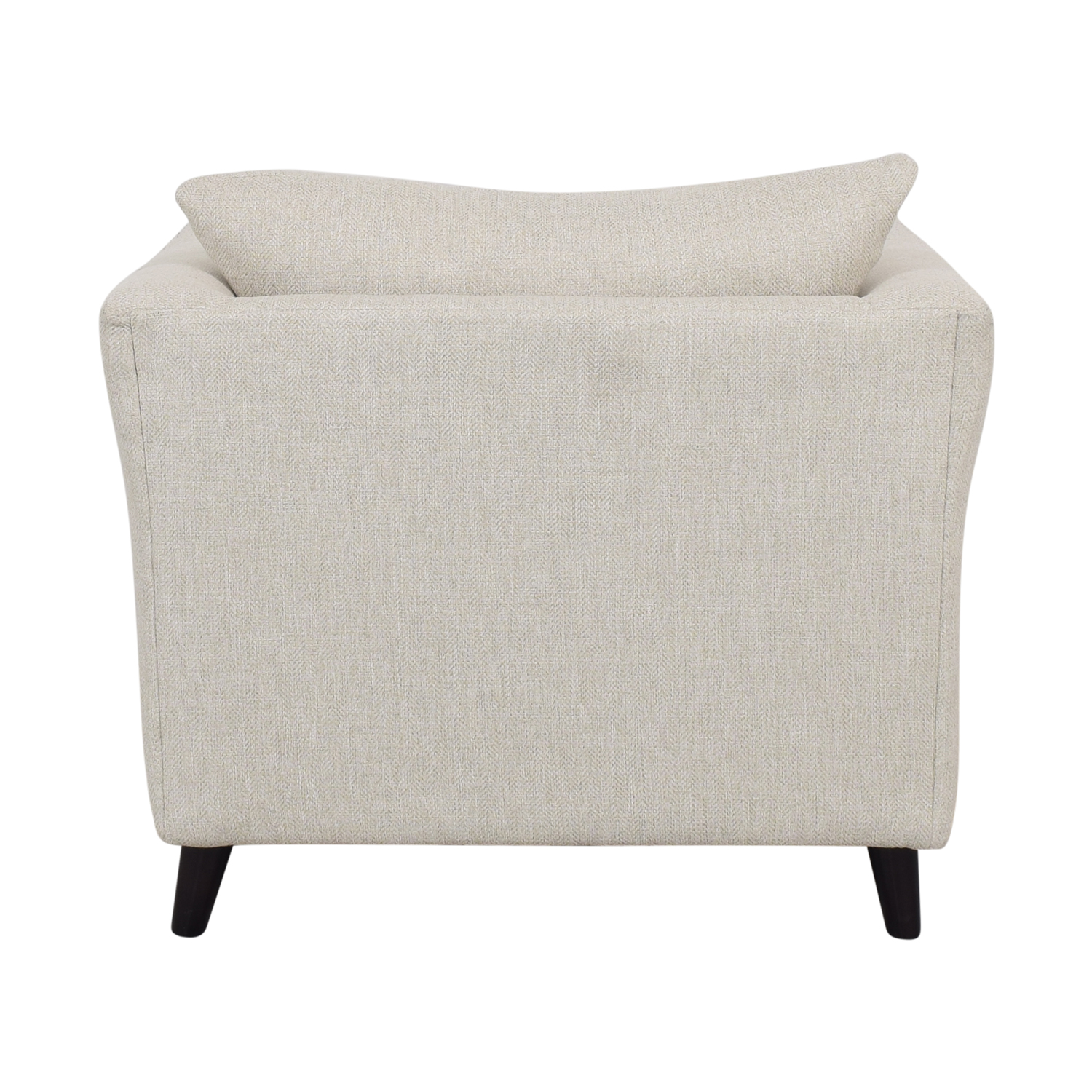 Raymour & Flanigan Raymour & Flanigan Accent Chair price