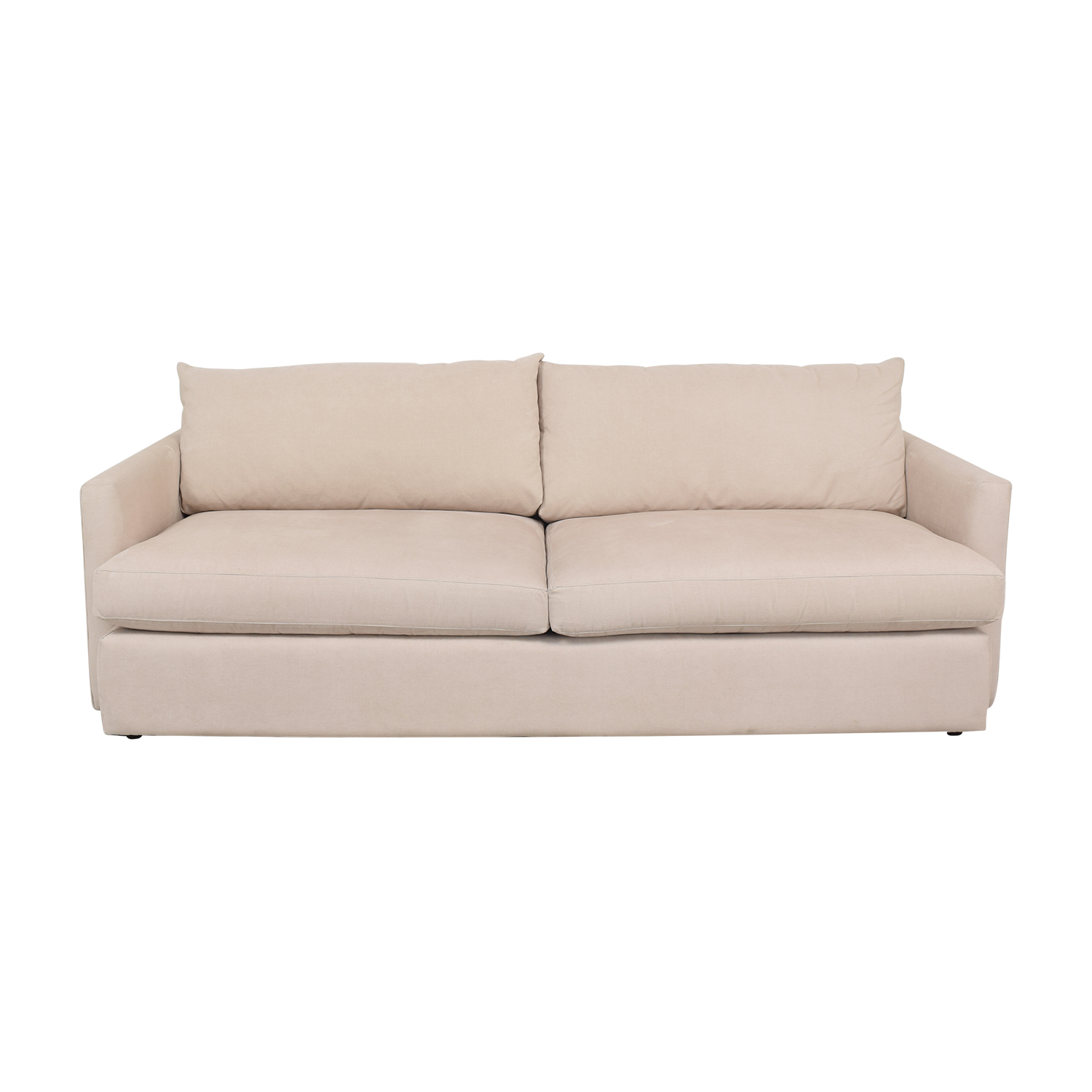 Crate & Barrel Crate & Barrel Lounge Sofa nj
