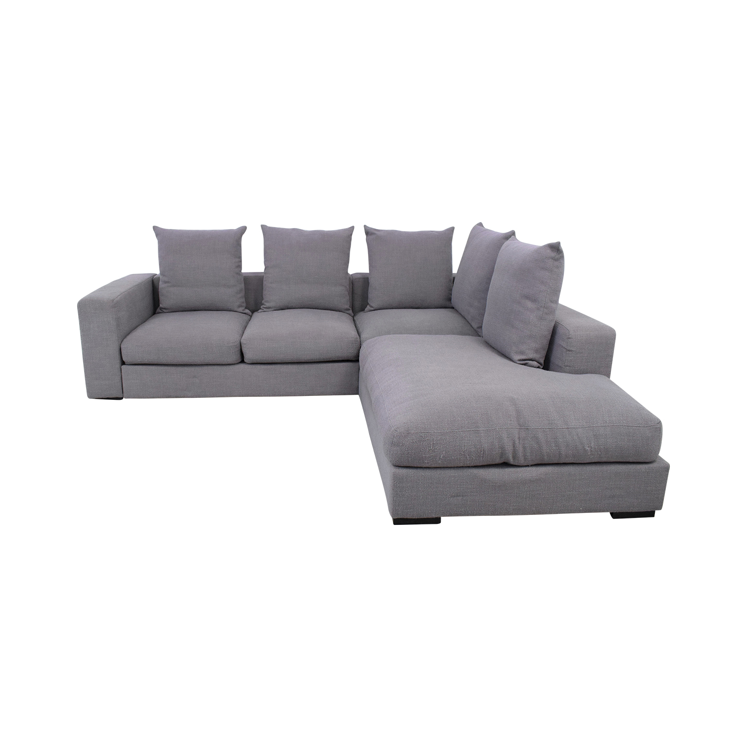 buy BoConcept Cenova Sofa with Lounging Unit BoConcept