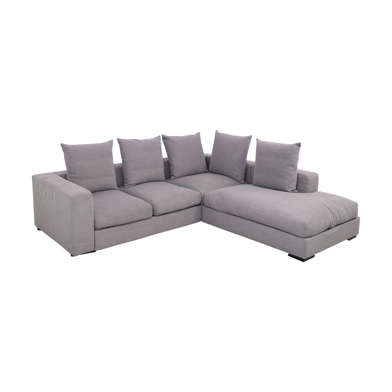 BoConcept BoConcept Cenova Sofa with Lounging Unit coupon