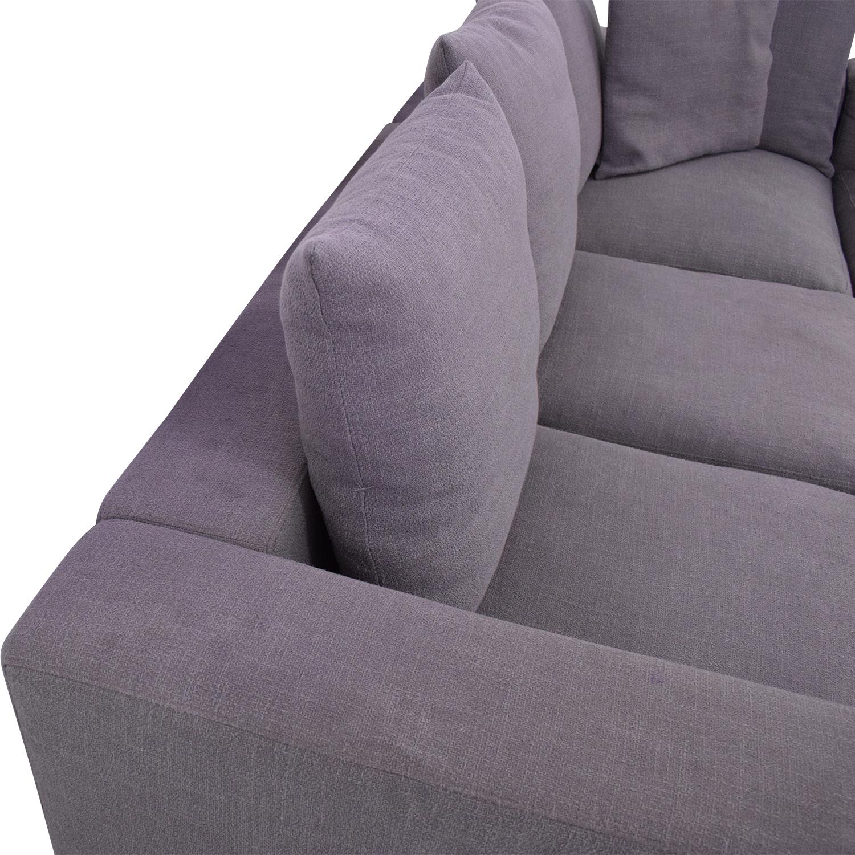 buy BoConcept BoConcept Cenova Sofa with Lounging Unit online