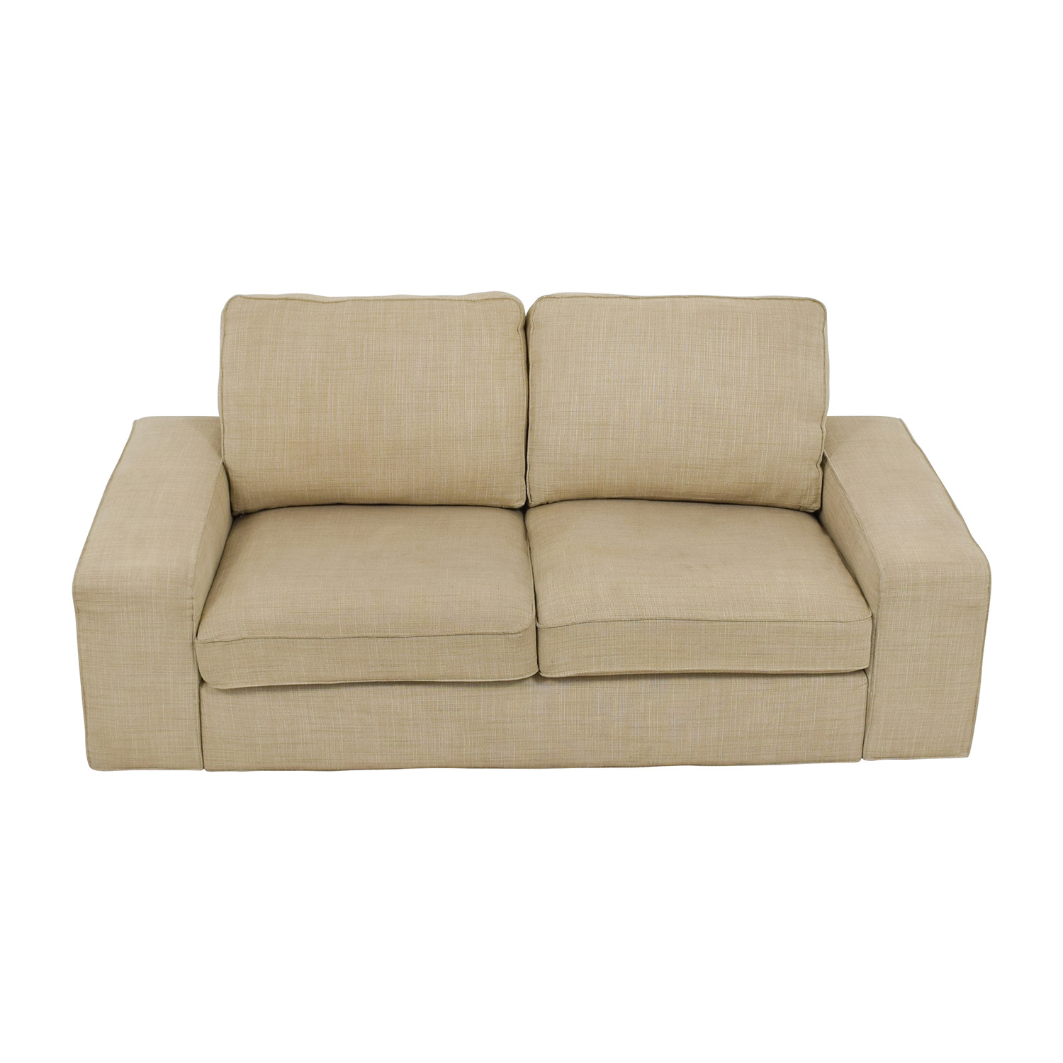 leather fabric home loveseats design loveseat rustic western product rancher by