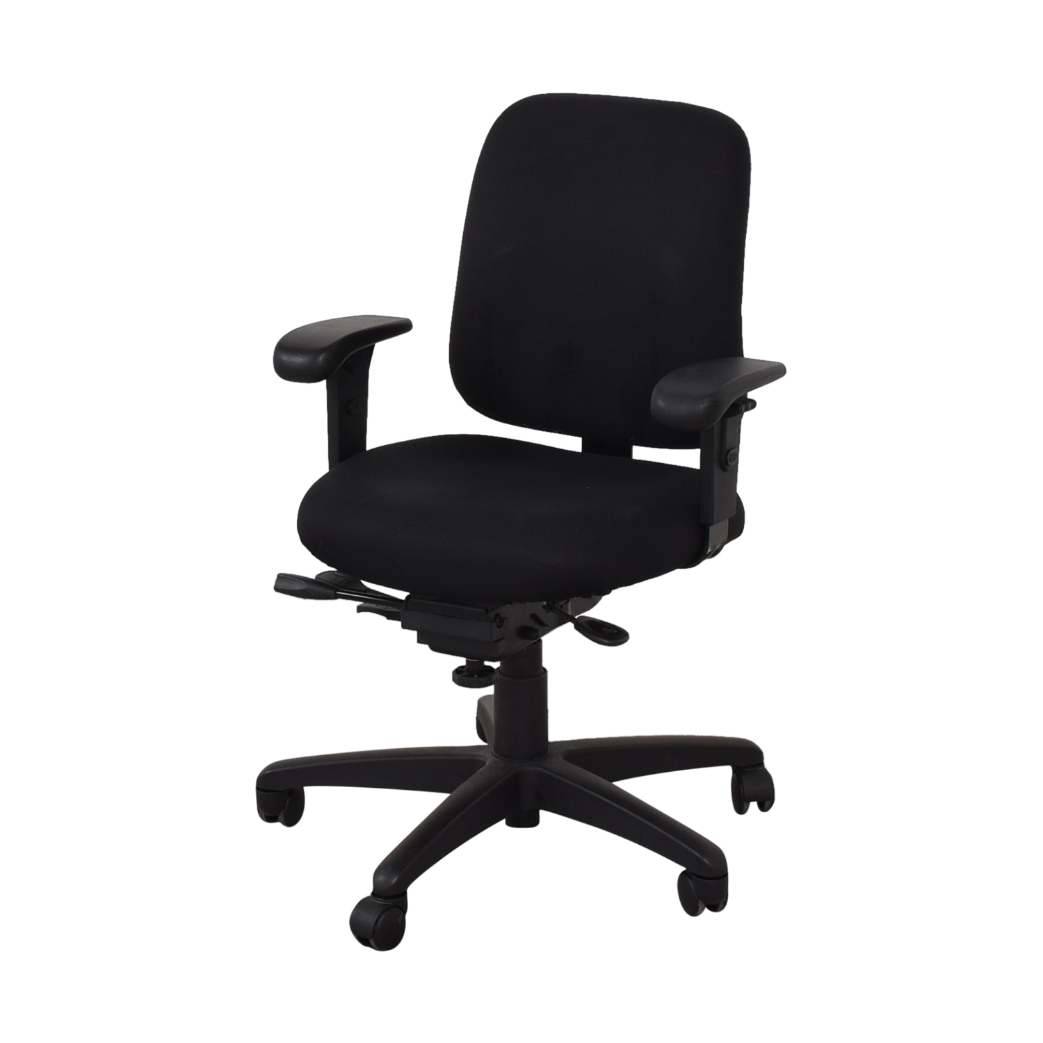 Office Master Office Master PT Value Economy Task Chair with Arms for sale
