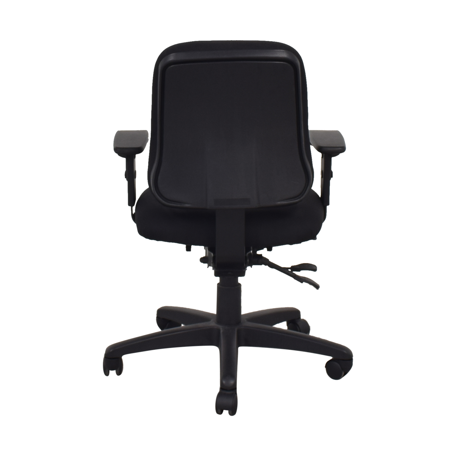 Office Master Office Master PT Value Economy Task Chair with Arms nyc