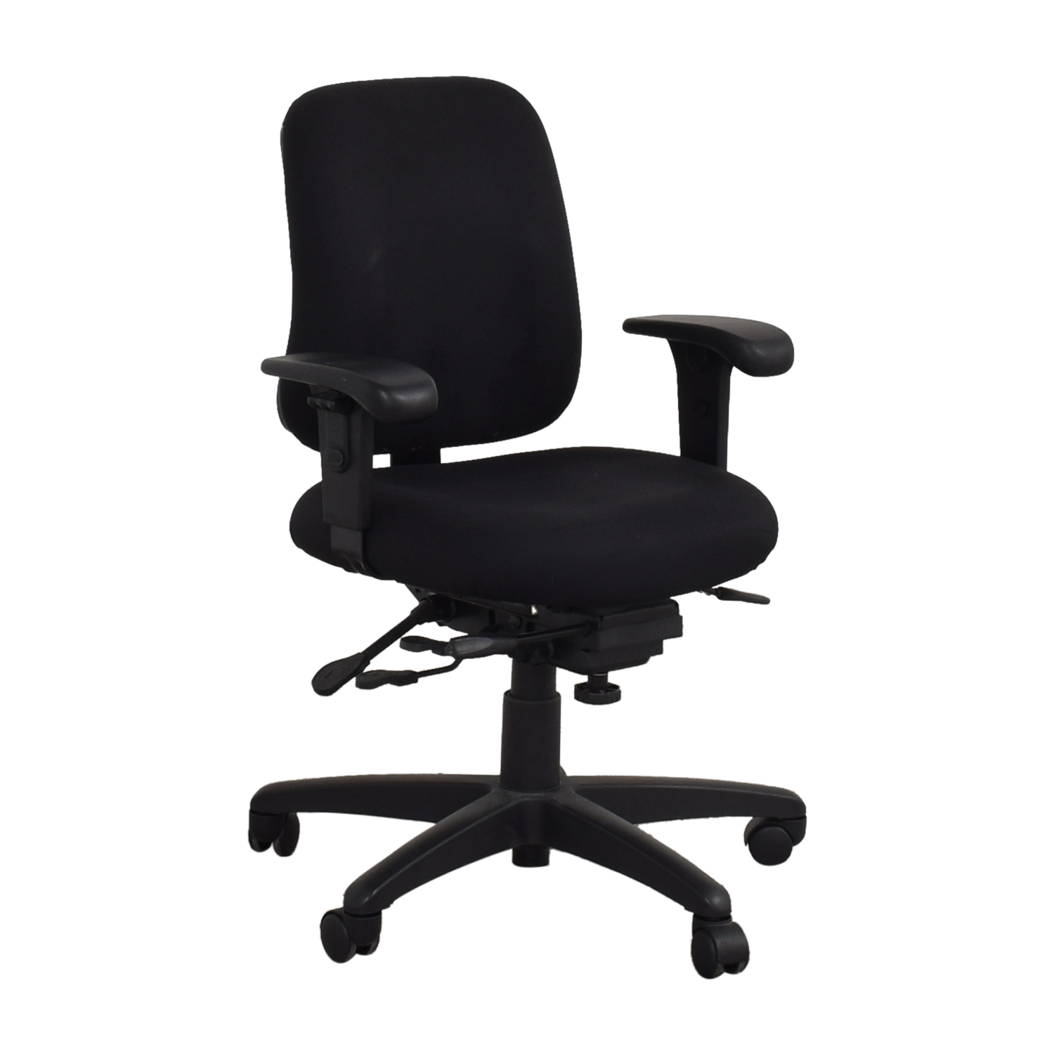buy Office Master Office Master PT Value Economy Task Chair with Arms online